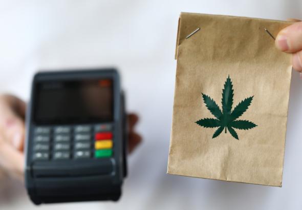 Cannabis Marketing Agency
